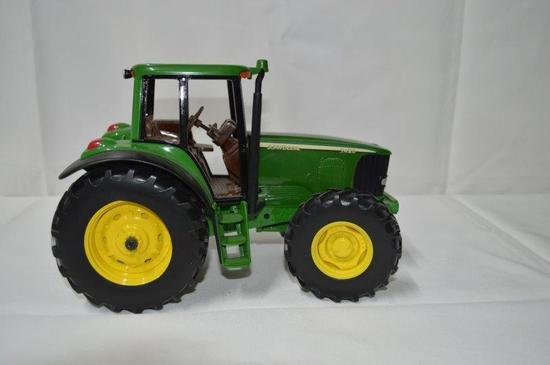 JD 7420 tractor