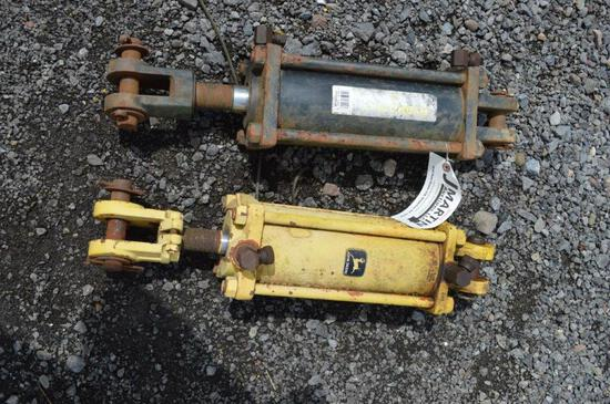 2- Misc JD cylinders
