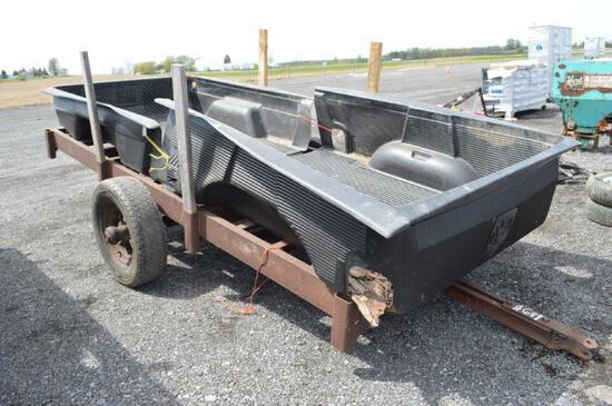 12' Cart