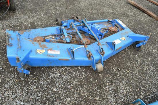 6' mid mount mower deck