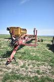 Jamesway 42'x8'' manure pump
