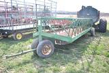SI Feeders 20' feeder wagon
