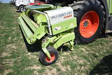 Claas PU380HD 12' hay head, (Sells separate or together as lot 2300)