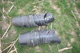 24 Plastic calf pails (x24)
