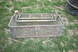 4 wheeler rack