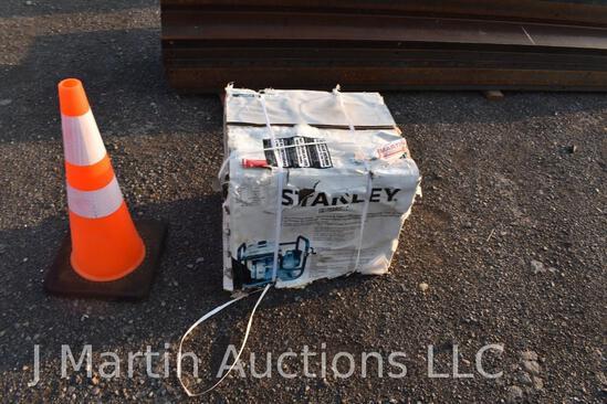 Stanley ST2WPLT water pump (new in box)