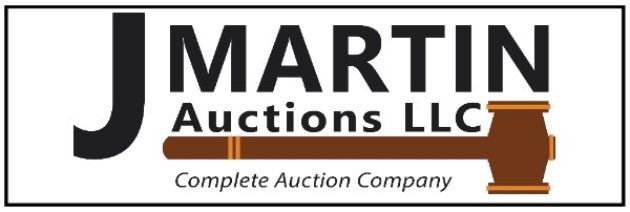 JMartin Auctions