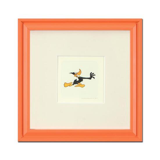 Daffy Duck (Running) by Looney Tunes