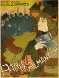 Anonymous ** Paris-Almanach