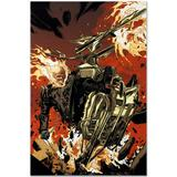 Ultimate Avengers 2 #4 by Marvel Comics