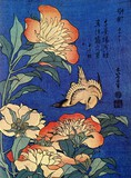 Hokusai - Flowers
