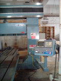 (8141) Heine 5 Axis CNC Router