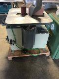 (8073) Pneumatic Power Prosand Bowsander Model 406A