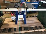 (8080) NEW Rikon 10 inch Left Tilt Contractor Saw
