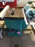 (8089) Grizly 12 inch Electric tablesaw