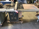 (8097) 10 inch Rockwell Tablesaw (electric)