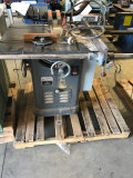 (8101) 10 inch Rockwell Tablesaw (electric)