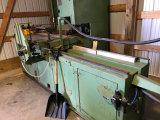 (8162) MZ Project Automatic Bandsaw (hydraulic)