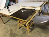 (8171) 10 inch Powermatic Artisans Saw, (NO motor)