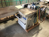 (8175) Lobo shaper Hydraulic Model # SP-910 serial # 2486027