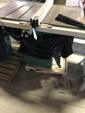 (8185) General Tablesaw (electric)