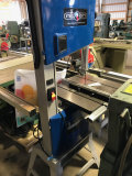 (8186) Steel City 14 inch band saw