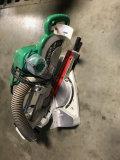 (8194) Hitachi Chop Saw C10FSH (electric)