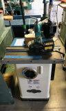 (8201) Shopfox W1674 Shaper with Grizly Power Feed (lineshaft)