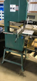 (8210) Grizly 16 inch Bandsaw (no motor)