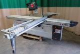 (8114) Robland sliding table saw.