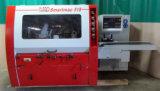 (8043) Leadermac LMC518S Smartmac 5-head Molder