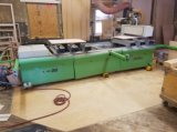 (8115) Biesse CNC Router Model# Rover 21