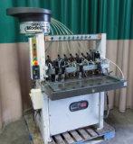 (8046) Gannomat 280 Type 281 Drilling and Dowel Insertion Machine.