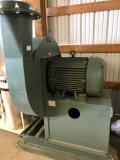 (8013) New York Blower 14 inch Dust Blower X05939 75 HP 380 volt 3 phase