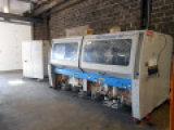 (8173) Ledermac Planermac 445 4head x 18'' wide capacity