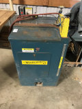 (8025) Whirlwind 14 inch right hand upcut saw Model 1000R 230 volt