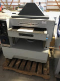 (8047) Used Rockwell 22-503 Planer with Helixhead