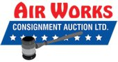 2018 Air Works Consignment Auction-Heavy Equipment