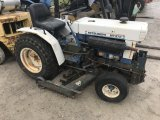 Mitsubishi MT372 Utility Tractor (diesel)