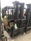 Cat Model T30D LP Forklift
