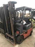 Toyota 7FGC015 LP Forklift