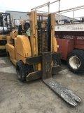 Allis Chalmers 120 2PS LP Forklift