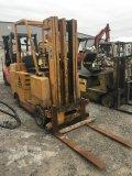 Allis Chalmers ACC55PS LP Forklift