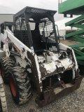 Bobcat 863 Diesel Skidsteer