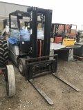 Yale D520740 LP Forklift