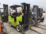 Clark CCV30E Gas Forklift