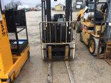 Yale Forklift 4000 Pound capacity