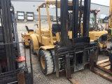 Hyster Forklift Diesel