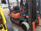 Toyota Forklift GCU25 4900 pound capacity