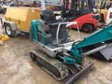 Kobelco Sk 015 Mini Excavator
